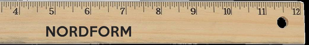 Lineal med Nordform